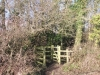 kissing-gate